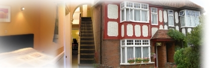 Guildford Guest House UK